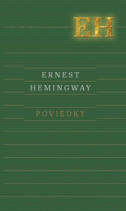 Poviedky, Ernest Hemingway