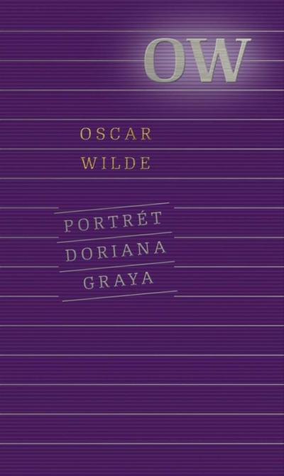Portrét Doriana Graya Oscar Wilde