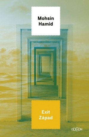 Exit Západ Mohsin Hamid
